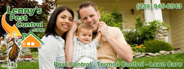 Pest Control 1